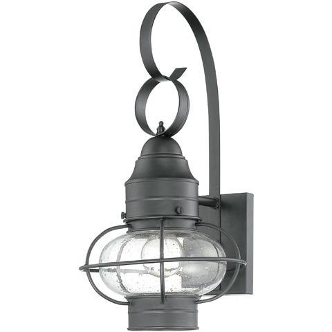Quoizel - Cooper Outdoor Lantern - COR8409K