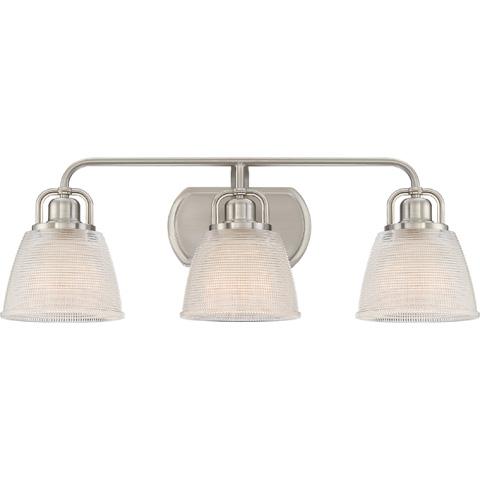 Quoizel - Dublin Bath Light - DBN8603BN