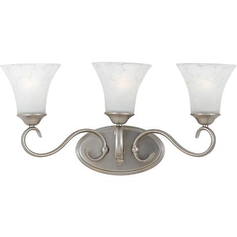 Quoizel - Duchess Bath Light - DH8603AN