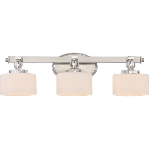 Quoizel - Downtown Bath Light - DW8603BN