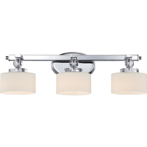 Quoizel - Downtown Bath Light - DW8603C