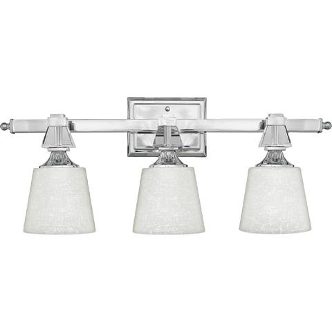 Quoizel - Deluxe Bath Light - DX8603C