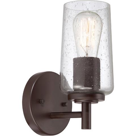 Quoizel - Edison Bath Light - EDS8601WT