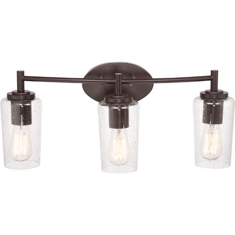 Quoizel - Edison Bath Light - EDS8603WT