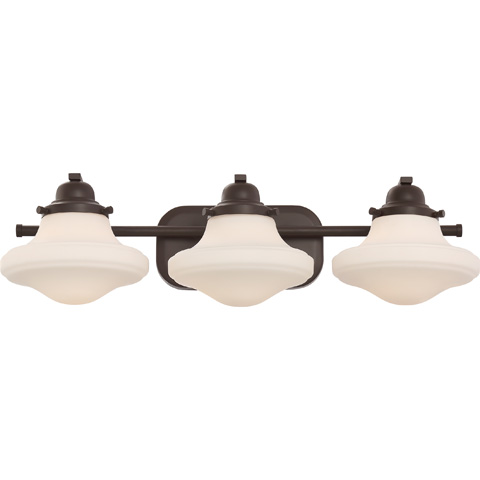 Quoizel - Garrison Bath Light - GRN8603WT