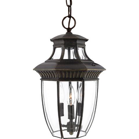 Quoizel - Georgetown Outdoor Lantern - GT1700IB