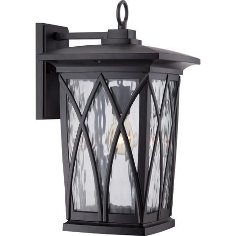 Quoizel - Grover Outdoor Lantern - GVR8410K