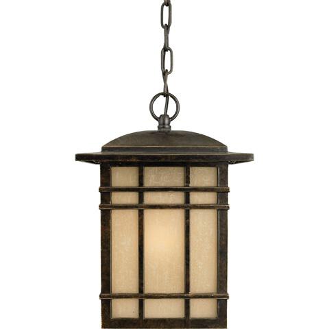 Quoizel - Hillcrest Outdoor Lantern - HC1909IB