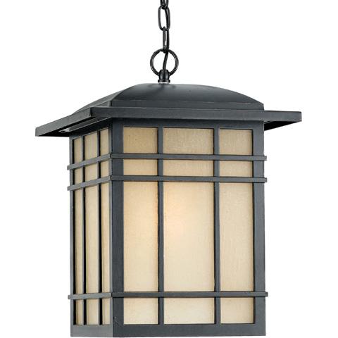 Quoizel - Hillcrest Outdoor Lantern - HC1913IB
