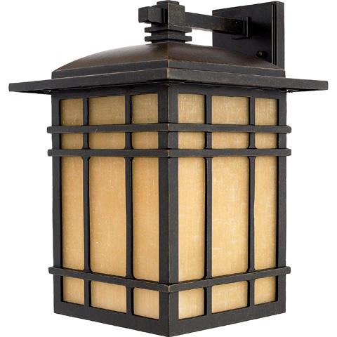 Quoizel - Hillcrest Outdoor Lantern - HC8411IB