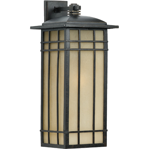 Quoizel - Hillcrest Outdoor Lantern - HCE8411IB