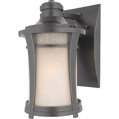 Quoizel - Harmony Outdoor Lantern - HY8407IB