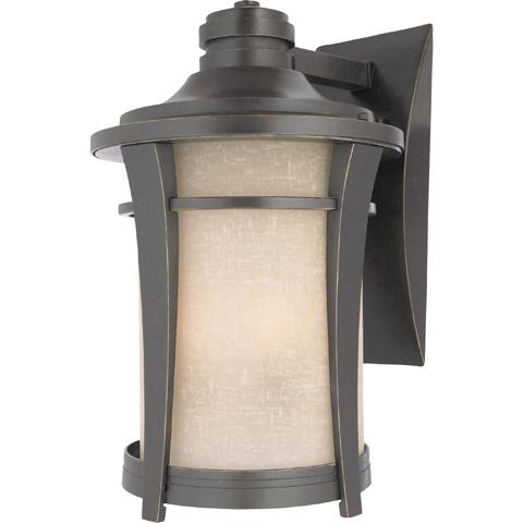 Quoizel - Harmony Outdoor Lantern - HY8411IB