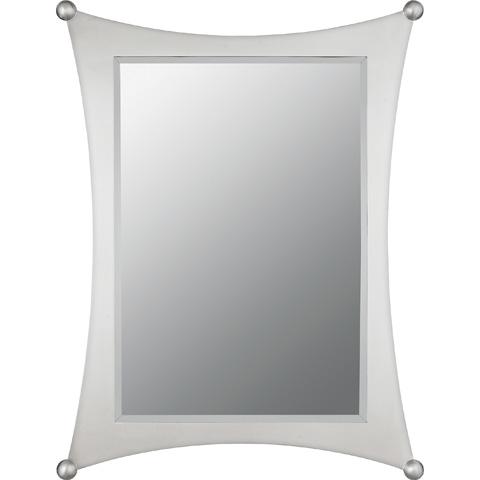 Quoizel - Jasper Mirror - JA43225BN