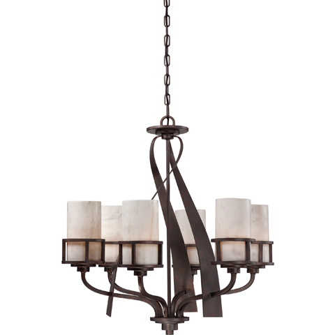 Quoizel - Kyle Chandelier - KY5006IN