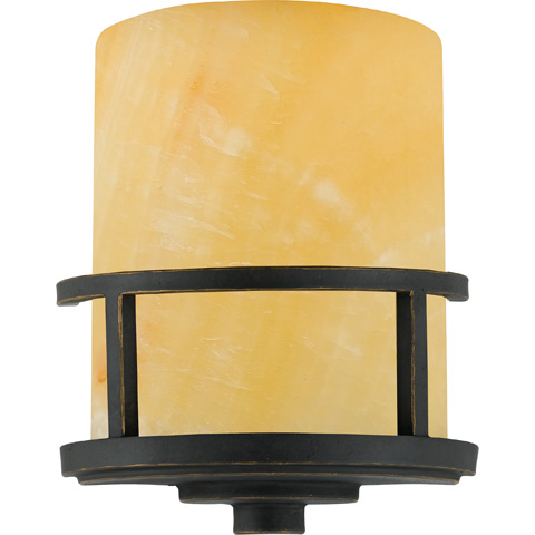 Quoizel - Kyle Wall Sconce - KY8801IB
