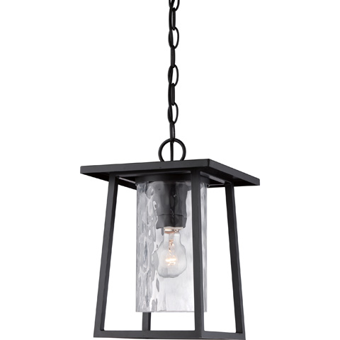 Quoizel - Lodge Outdoor Lantern - LDG1909K