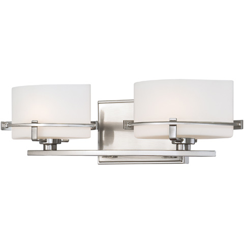 Quoizel - Nolan Bath Light - NN8602BN