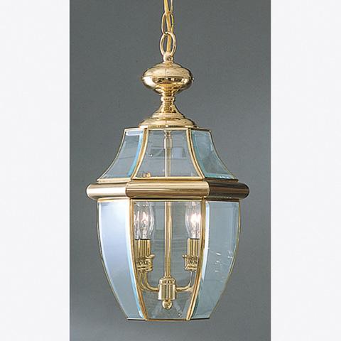 Quoizel - Newbury Outdoor Lantern - NY1178B