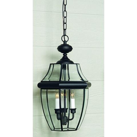 Quoizel - Newbury Outdoor Lantern - NY1178K