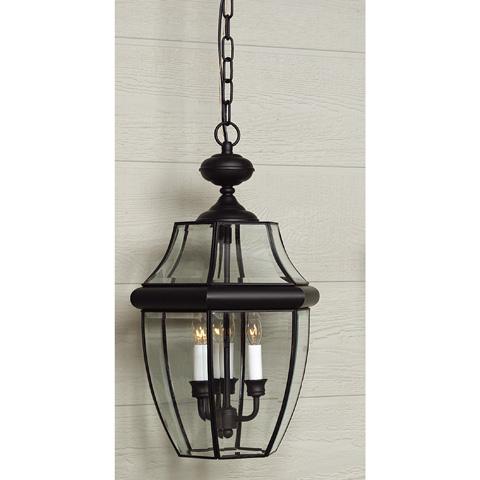 Quoizel - Newbury Outdoor Lantern - NY1179K