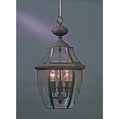 Quoizel - Newbury Outdoor Lantern - NY1180Z
