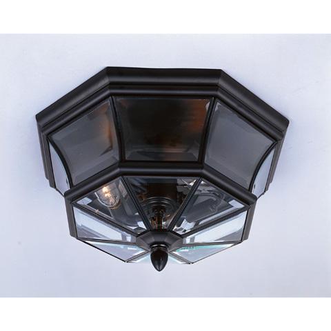 Quoizel - Newbury Outdoor Lantern - NY1794K