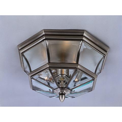 Quoizel - Newbury Outdoor Lantern - NY1794P