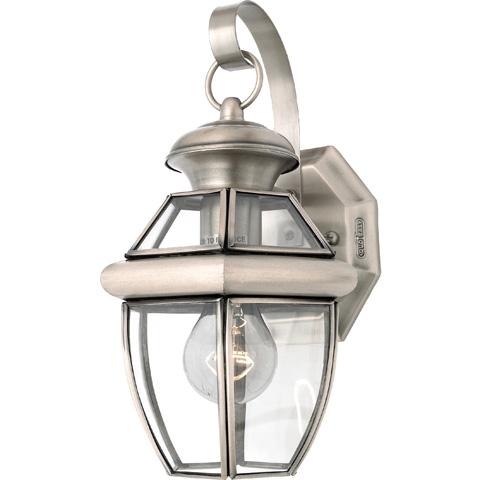 Quoizel - Newbury Outdoor Lantern - NY8315P