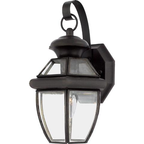 Quoizel - Newbury Outdoor Lantern - NY8315Z