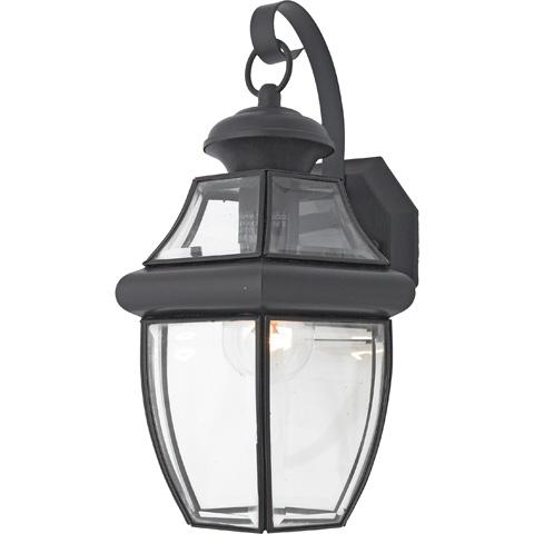 Quoizel - Newbury Outdoor Lantern - NY8316K