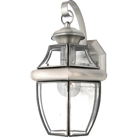 Quoizel - Newbury Outdoor Lantern - NY8316P
