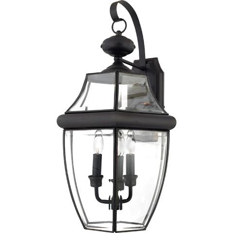 Quoizel - Newbury Outdoor Lantern - NY8318Z