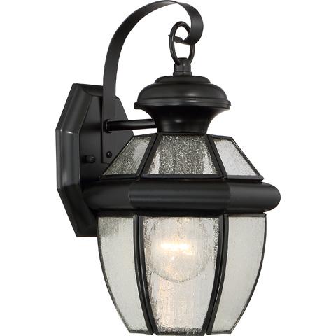 Quoizel - Newbury Outdoor Lantern - NY8407KFL