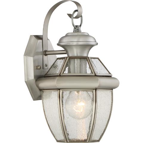 Quoizel - Newbury Outdoor Lantern - NY8407PFL