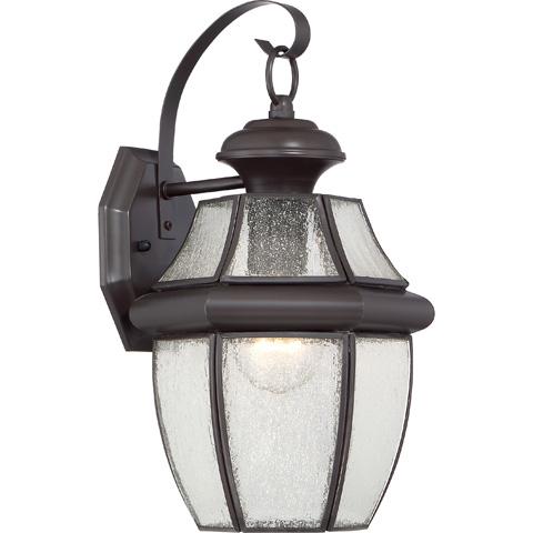 Quoizel - Newbury Outdoor Lantern - NY8409ZFL