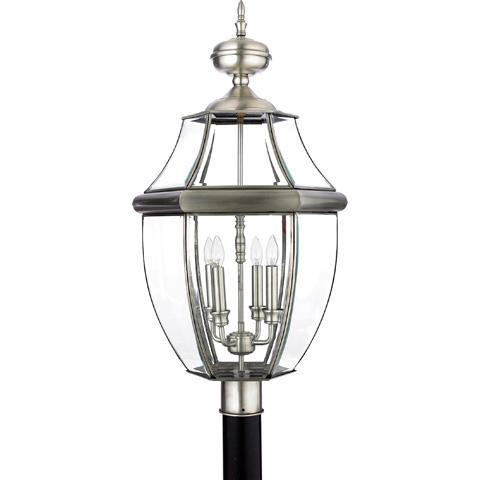 Quoizel - Newbury Outdoor Lantern - NY9045P