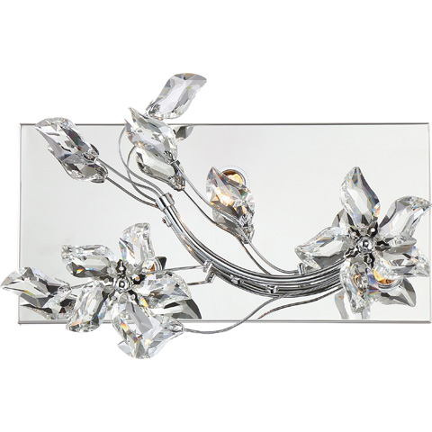 Quoizel - Platinum Collection Mirabella Bath Light - PCMR8603C