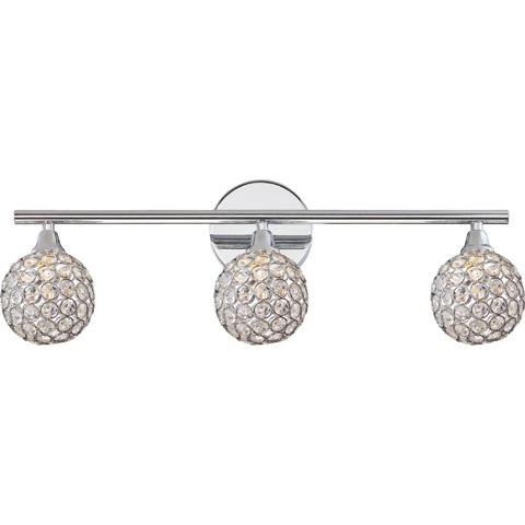 Quoizel - Platinum Collection Shimmer Bath Light - PCSR8603C