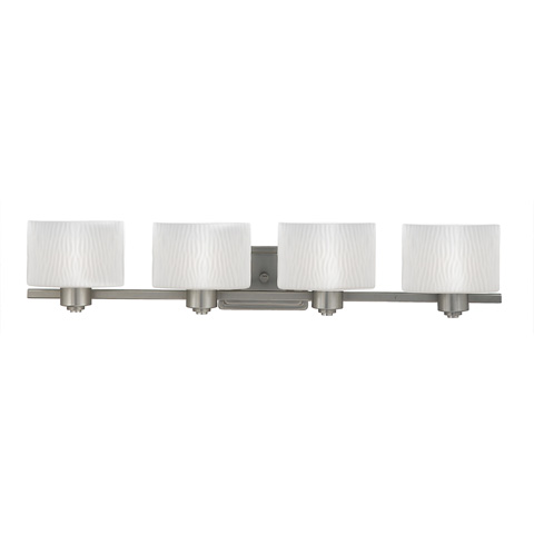 Quoizel - Pacifica Bath Light - PF8604ES