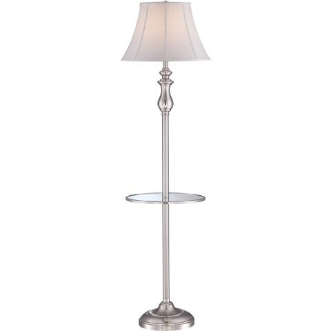 Quoizel - Quoizel Portable Lamp Floor Lamp - Q1055FBN