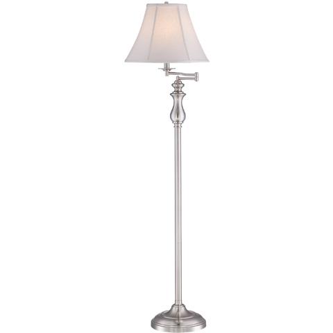Quoizel - Quoizel Portable Lamp Floor Lamp - Q1056FBN