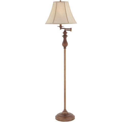 Quoizel - Quoizel Portable Lamp Floor Lamp - Q1056FPN