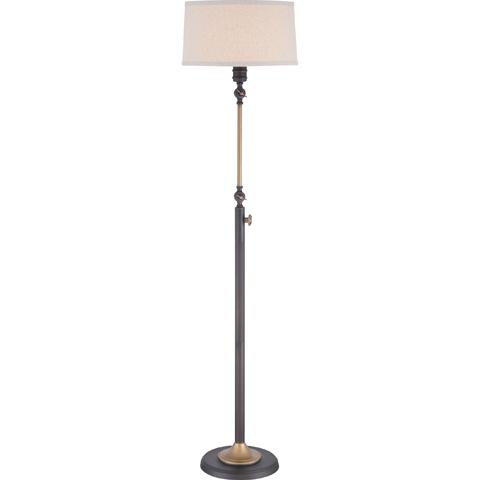 Quoizel - Quoizel Portable Lamp Floor Lamp - Q1892FOI