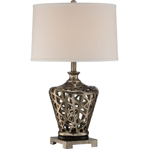 Quoizel - Quoizel Portable Lamp Table Lamp - Q1914T