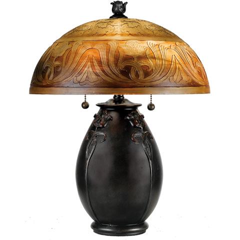 Quoizel - Quoizel Lamp Table Lamp - QJ6781TR