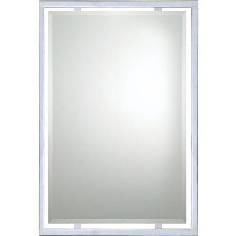 Image of Quoizel Reflections Mirror