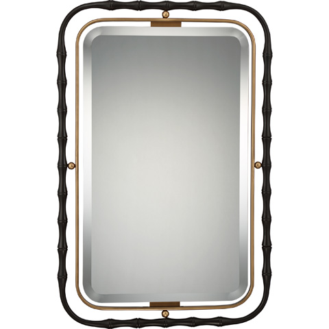 Quoizel - Quoizel Reflections Mirror - QR1922WT