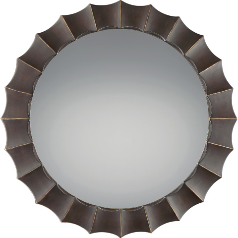 Quoizel - Quoizel Reflections Mirror - QR2059