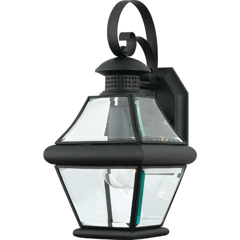 Quoizel - Rutledge Outdoor Lantern - RJ8407K